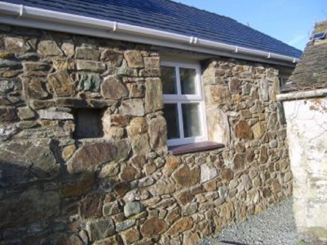 Family  holiday homes Anglesey