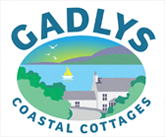Gadlys Coastal Cottages Logo